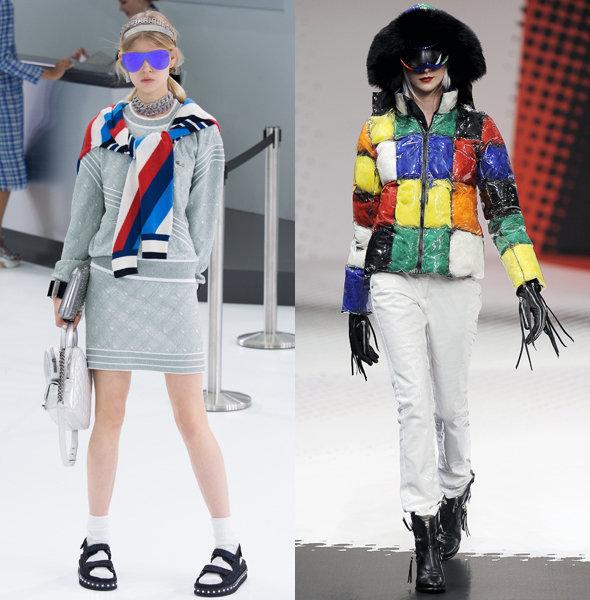 Мода какискусство: откуда дизайнеры черпают вдохновение