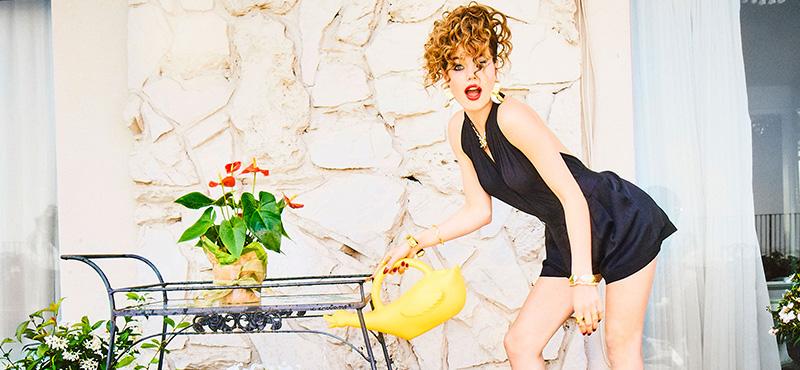 Боди Honey Breeze – ваш лучший летний look!