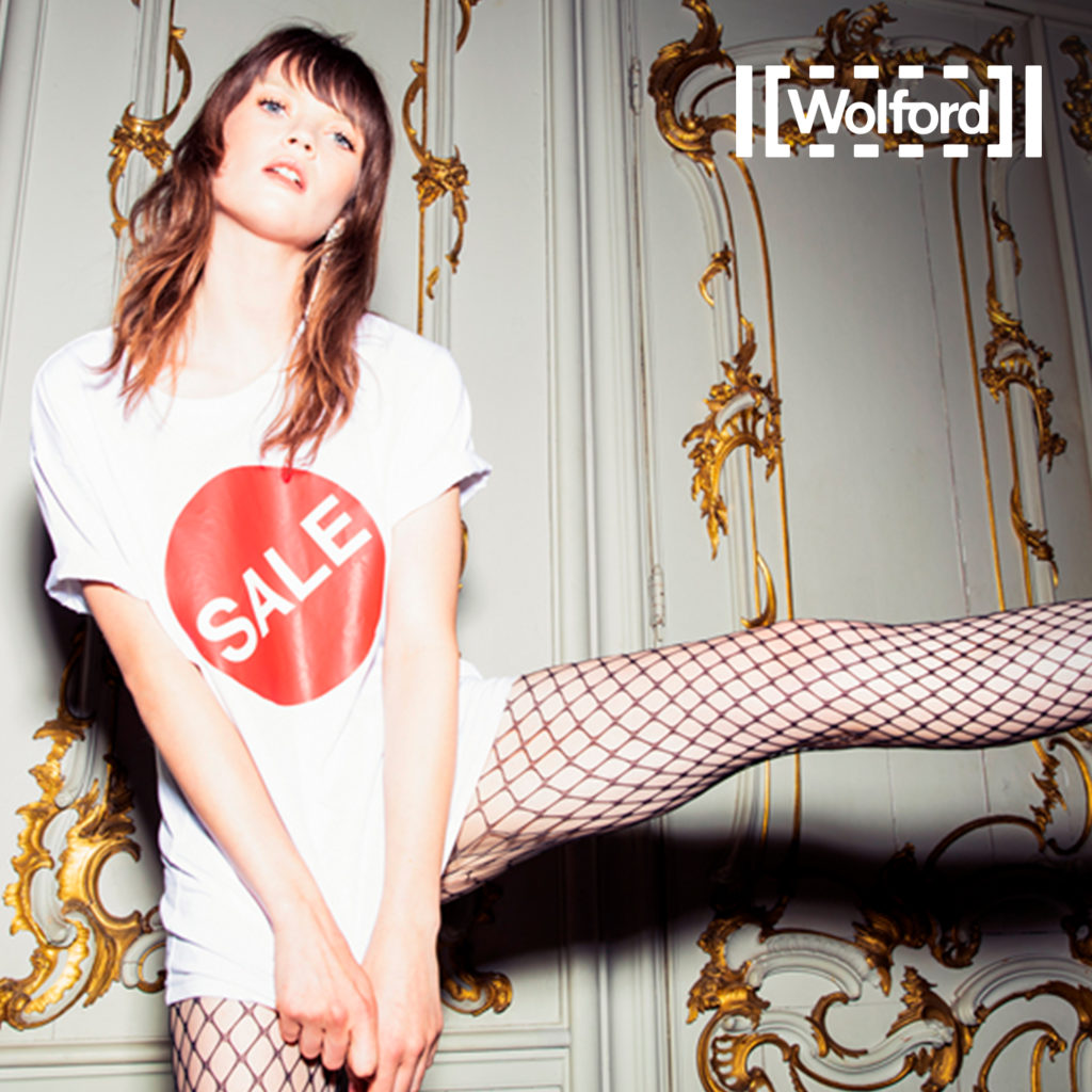 Sale Wolford